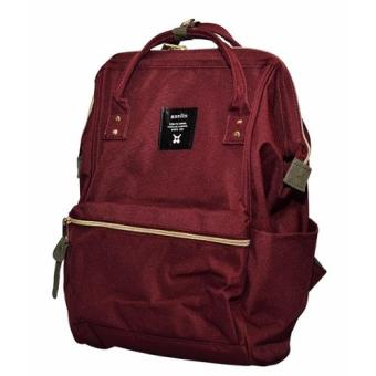 Anello BackPack Large (Wine) - 2
