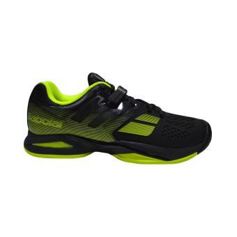 Babolat Propulse All Court Wider Men's Tennis Shoes (Aero)