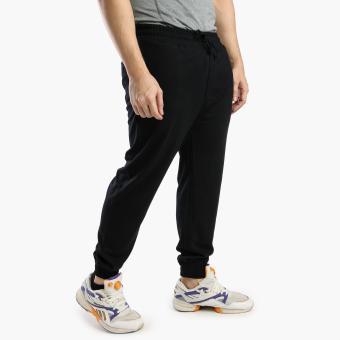 Baleno Mens Sweat Pants (Black)