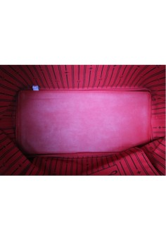 Base Shaper for Louis Vuitton Neverfull GM (Red) - 4
