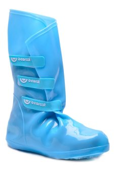 Bearcat Foldable Boots by XPLORE (Baby Blue) - 2