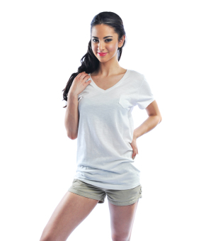 Bench Ladies Undershirt (White)