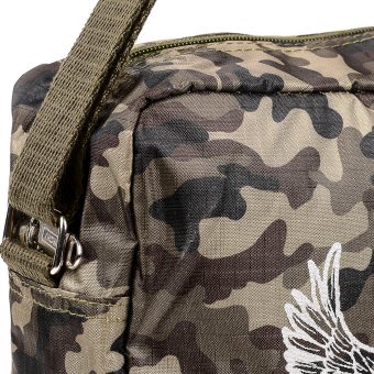 Bench Sling Bags (Fatigue Green) - 3