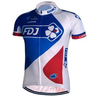 Bicycle Cycling Jerseys Bike Jerseys Sportswear - intl - 3