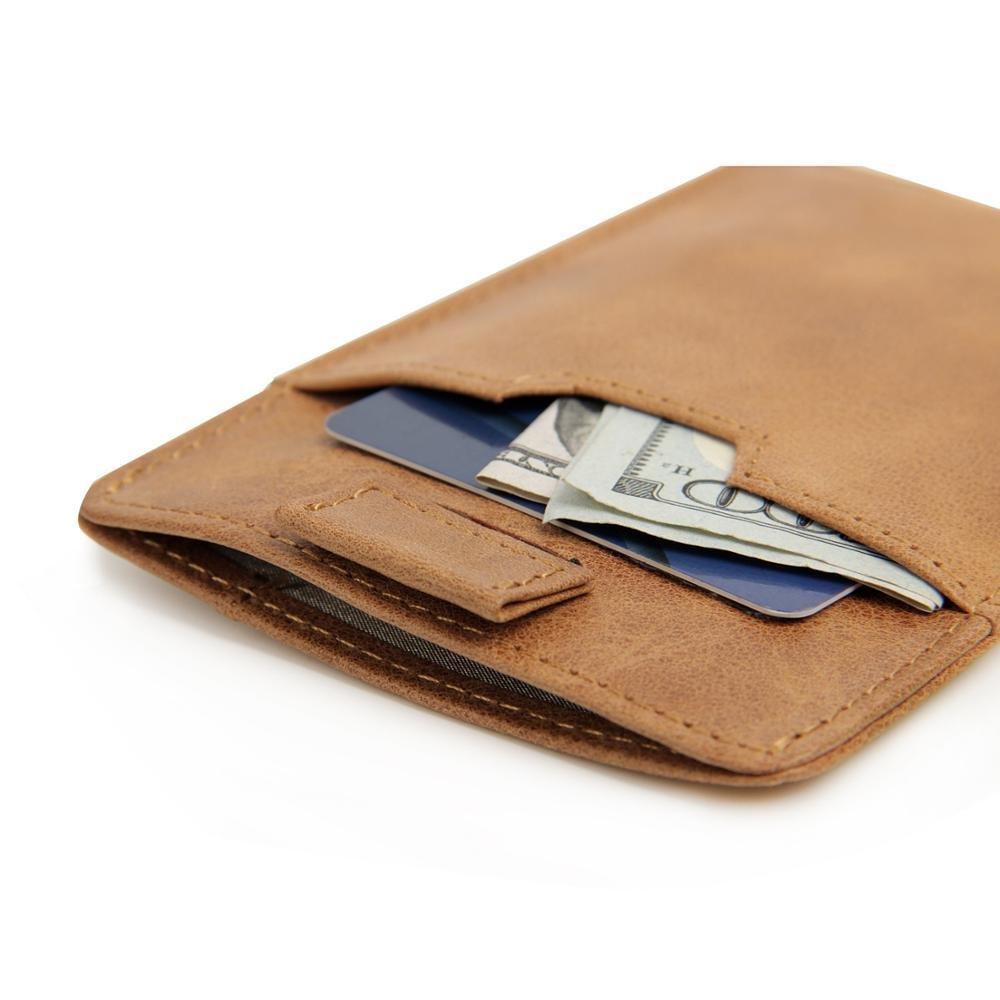 Philippines   BILLETERA RFID Blocking Business Card Holder Genuine ...