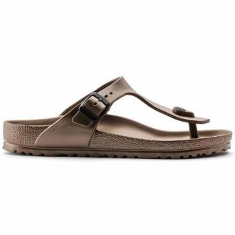 Birkenstock Gizeh Eva Flat Slippers (Copper) - 2