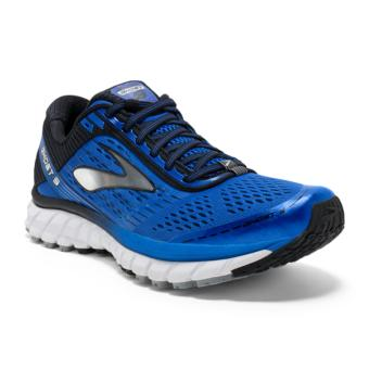 BROOKS Ghost 09 Men's Running Shoes D404 Blue Price Philippines