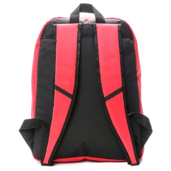BUM Men's Backpack (Red) - 3