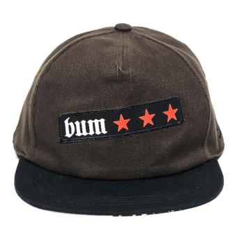 Bum Men's Baseball Cap (Green)