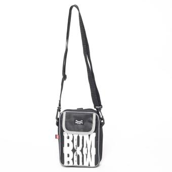 Bum Men's Sling Bag (Black)