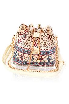 Buytra Women Smmer Shoulder Bags Floral