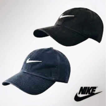 Cap Republic set of Nike black & Nike navy blue Price Philippines