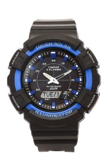 Casio AD-S800WH-2A2 Men's Watch (Black)