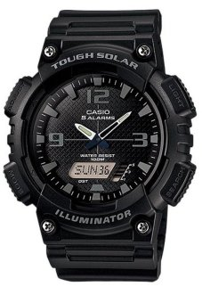 Casio Men's Black Resin Strap Watch AQ-S810W-1A2VDF Price Philippines