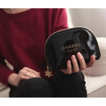 Chanel Beaute VIP Gift Cosmetic Pouch Set of 2 - 3