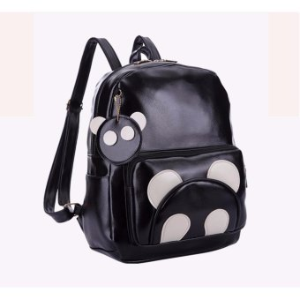 Classic Panda School Bag Backpack Price Philippines