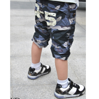 Clearance Korean-style New style boy's children's shorts