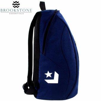 Converse Backpack Navy Bps140202 - Daftar Harga Terlengkap Indonesia 51a4a08845