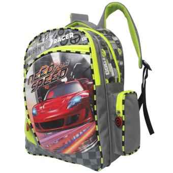 Creative Gear Backpack (Multicolor) - 2