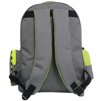 Creative Gear Backpack (Multicolor) - 4