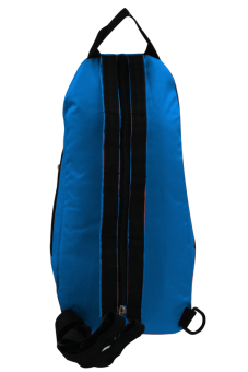 Cross Body Backpack Bag (Blue) - picture 4