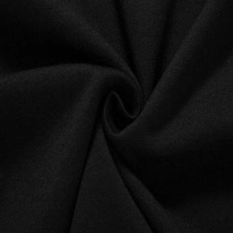 DC Comics Men's Suicide Squad Harley Quinn Bat Design Fashion MensO-Neck Cotton T-shirt(Black) - intl - 4