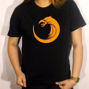 Dota 2 TNC T-Shirt (Black)