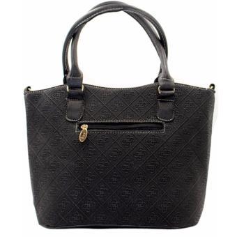 Elena X-11030 Premium Bag Set (Black) - 4
