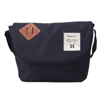 Elite Anello Sling Bag / Shoulder Bag / Casual Bag - Black (OB)