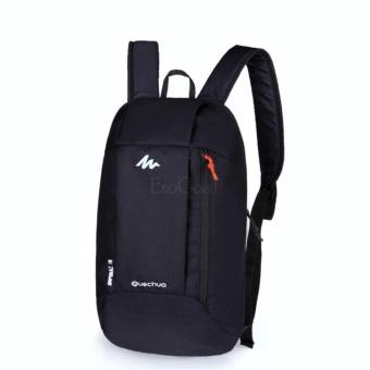 EsoGoal Sports Kids Adults Outdoor Backpack Mini Small Bookbags 10L -Black - intl - 3