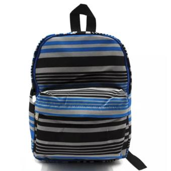 Everyday Deal Armstrong Backpack Stripe Design (Multicolor) Price Philippines