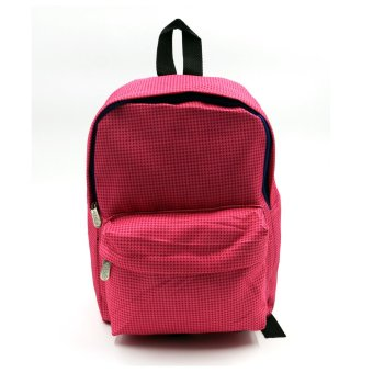 Everyday Deal Dahlia Women's Backpack (Pink) Price Philippines