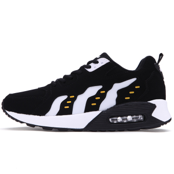 Fashion New Sporty Sneakers (Black) - picture 2