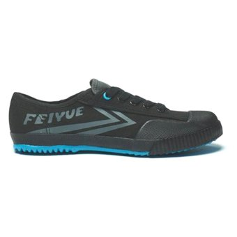 Feiyue Felo Satellite (Black/Cyan)