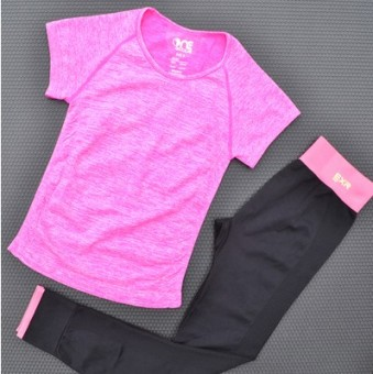 Female yoga clothes fitness clothing (Package 5)