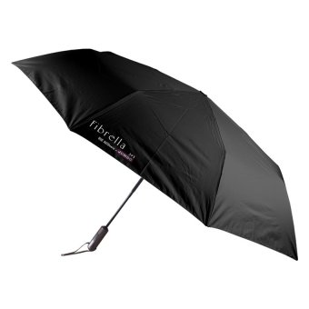 Fibrella DUO AUTOmatic JUMBO F00393(Black)