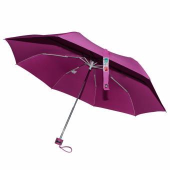 Fibrella Umbrella F00306 (Red Violet) - 2