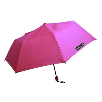 Fibrella Umbrella F00366 (Pink)
