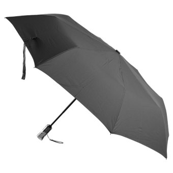 Fibrella Umbrella F00381 (Grey)