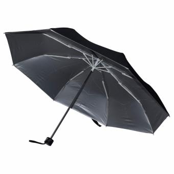 Fibrella Umbrella UV Block Plus F00405 (Black) - 2