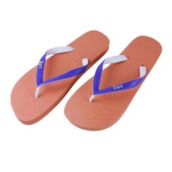 Flips FZ1320-O Flip Flops (Orange)