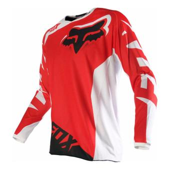 Fortress Cycling Mountain Bike Long Sleeve Jersey (FOXMTB3)