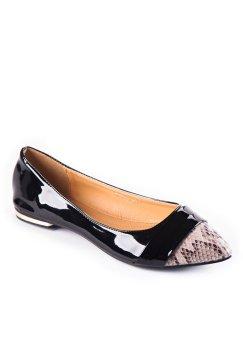 Francine Ballet Flats (82500254) Black - picture 2