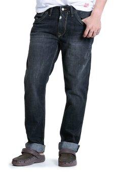 Freshgear Denim Pants (Black) - 2
