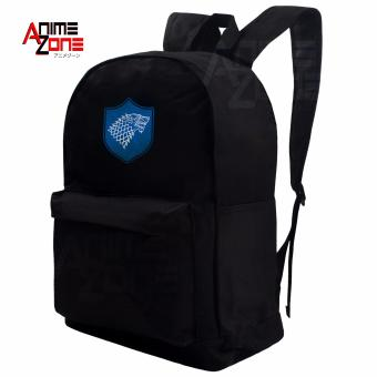 GAME OF THRONES House Stark Unisex  Everyday Backpack - 2