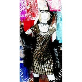 Gatsby Head dress - 2