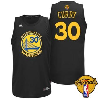Golden State Warriors #30 Basketball Jersey Sando Adults (BlackEdition)