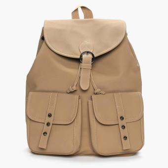Grab Bruce Backpack (Khaki)