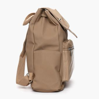 Grab Carrey Backpack (Beige) - 2