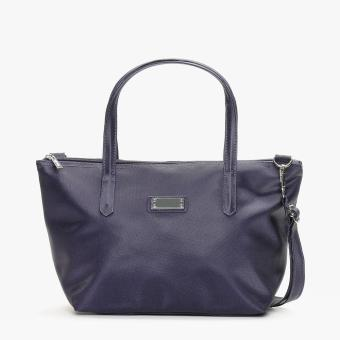 Grab Ladies Cassy Tote Bag (Plum)